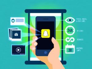 Snap Chat Marketing