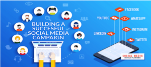 Building A Successful Social Media Campaign